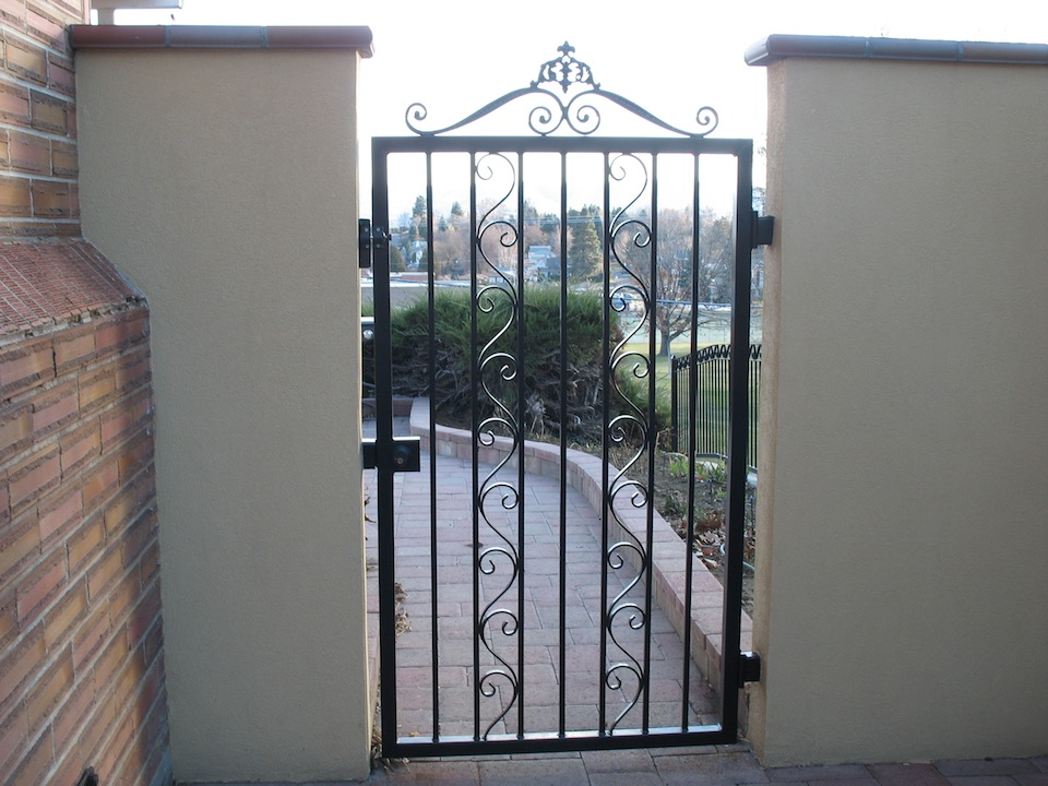 iron gate metal and iron artistry llc